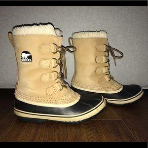 SOREL ❄️Winter boots